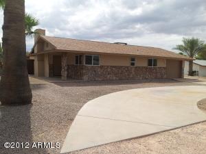 1237 N 67th Street, Mesa, AZ 85205