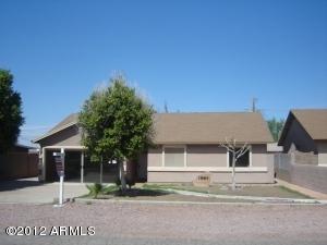 1884 S Moreno Drive, Apache Junction, AZ 85120