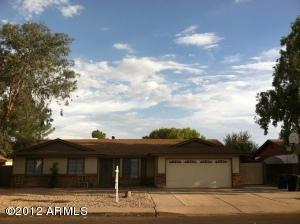 2715 E Irwin Avenue, Mesa, AZ 85204