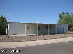 51 N 88th Place, Mesa, AZ 85207