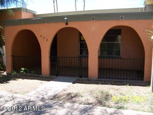 532 N Hobson Plaza, Mesa, AZ 85203