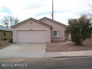 11417 E Cicero Street, Mesa, AZ 85207