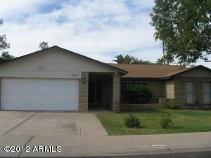 2114 S Ash Circle, Mesa, AZ 85202