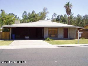 1029 W Drummer Avenue, Mesa, AZ 85210