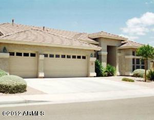 6518 W Louise Drive, Glendale, AZ 85310