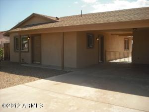 145 S 82nd Way, Mesa, AZ 85208