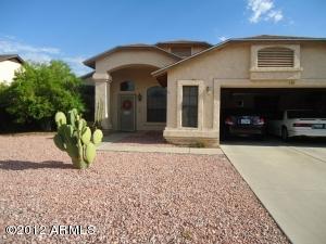 731 W Sherri Drive, Gilbert, AZ 85233
