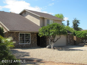 745 W Natal Circle, Mesa, AZ 85210