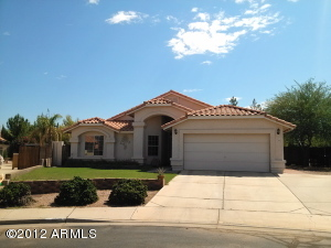 135 S Orlando, Mesa, AZ 85206