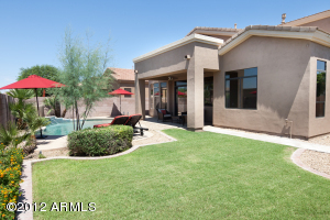 4831 E Daley Lane, Phoenix, AZ 85054