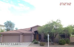 16132 E Andrew Drive, Fountain Hills, AZ 85268