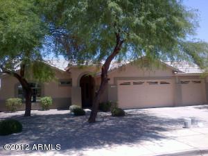 749 N ALETTA Street, Mesa, AZ 85207
