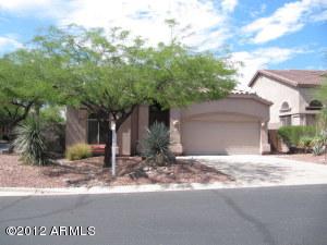 7532 E Sierra Morena Circle, Mesa, AZ 85207