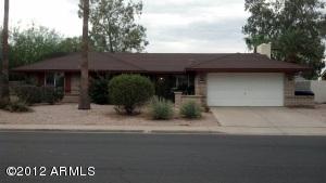 2705 W Plata Avenue, Mesa, AZ 85202