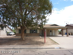 939 S 35th Place, Mesa, AZ 85204