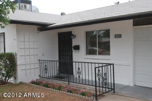 6825 E Monterey Way, Scottsdale, AZ 85251