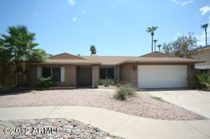 2221 S Saratoga Drive, Mesa, AZ 85202