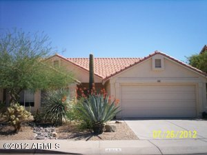 4013 E CASCALOTE Drive, Cave Creek, AZ 85331