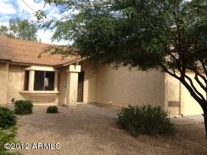 1724 S Robin Lane, Mesa, AZ 85204