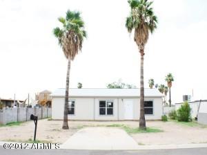 8807 E Avalon Street, Mesa, AZ 85207