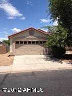 5326 E Flower Avenue, Mesa, AZ 85206