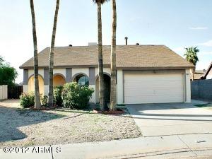 6118 E Casper Street, Mesa, AZ 85205