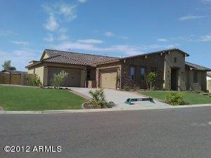 7160 E Ingram Street, Mesa, AZ 85207