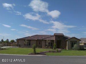 6840 E Ivyglen Street, Mesa, AZ 85207