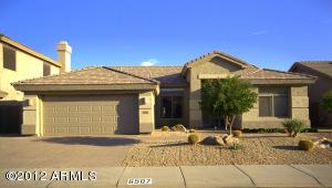 6507 E Blanche Drive, Scottsdale, AZ 85254