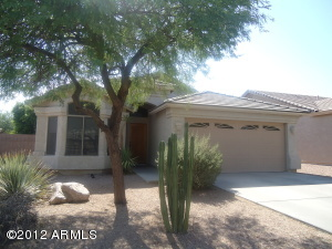 2310 N Adair Circle, Mesa, AZ 85207