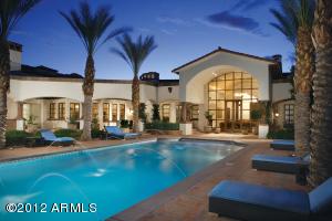 5575 N Casa Blanca Drive, Paradise Valley, AZ 85253