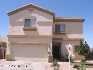 348 N 103rd Place, Apache Junction, AZ 85120