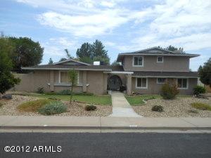 1557 E Fairfield Street, Mesa, AZ 85203