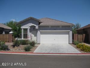 829 S Bristol Circle, Mesa, AZ 85208