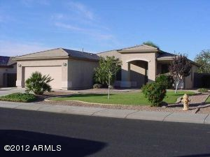 2542 E Pony Lane, Gilbert, AZ 85295