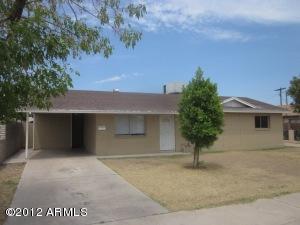 1342 S Pomeroy, Mesa, AZ 85210