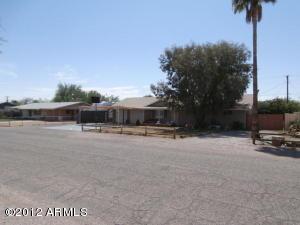 254 S Palo Verde Drive, Apache Junction, AZ 85120