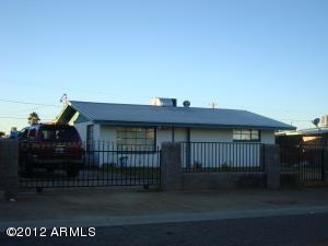 8205 E 3rd Avenue, Mesa, AZ 85208