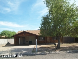 51 W 20th Avenue, Apache Junction, AZ 85120