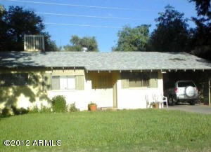 3015 N 47th Place, Phoenix, AZ 85018