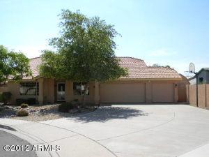 2726 N Linda Circle, Mesa, AZ 85213