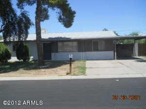 9018 E Marguerite Avenue, Mesa, AZ 85208