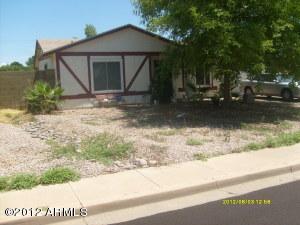 1753 S Roca Street, Mesa, AZ 85204