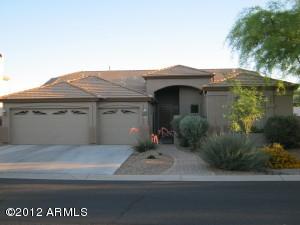 9814 E Greenway Street, Mesa, AZ 85207