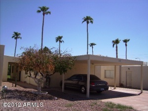 2107 N RECKER Road, Mesa, AZ 85215