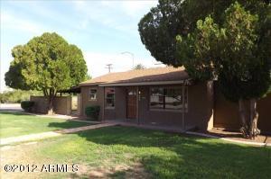 101 W 8th Place, Mesa, AZ 85201