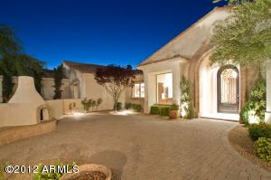 6908 E Hummingbird Lane, Paradise Valley, AZ 85253
