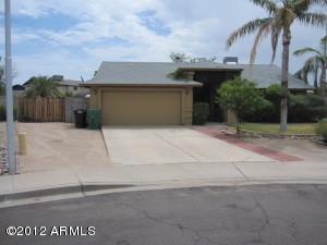 7266 E Gary Street, Mesa, AZ 85207