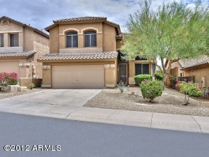 10553 E Star Of The Desert Drive, Scottsdale, AZ 85255