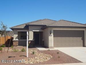 26230 E VIA DEL SOL Drive, Buckeye, AZ 85396